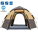 Tents For Families Review and Comparison
