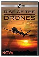 Nova: Rise of the Drones [DVD] [Import]