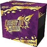 Fantasy Flight Games - Keyforge - 08 - Collision des Mondes (Saison 3) - Boîte Premium
