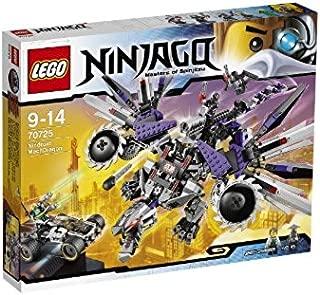 Best lego ninjago nindroid mech dragon Reviews