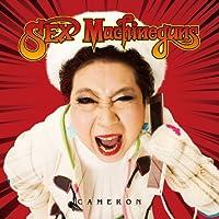 Kyameron by Sex Machineguns (2008-10-08)