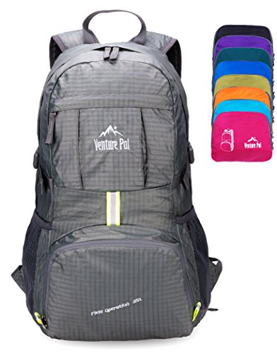 Venture Pal Lightweight Packable Durable