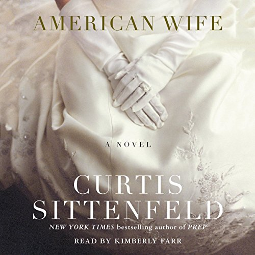 American Wife Audiobook By Curtis Sittenfeld cover art