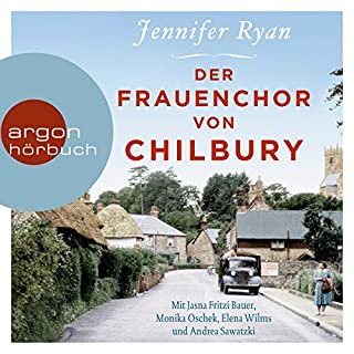Der Frauenchor von Chilbury                   By:                                                                                                                                 Jennifer Ryan                               Narrated by:                                                                                                                                 Andrea Sawatzki,                                                                                        Elena Wilms,                                                                                        Monika Oschek,                   and others                 Length: 7 hrs and 46 mins     Not rated yet     Overall 0.0
