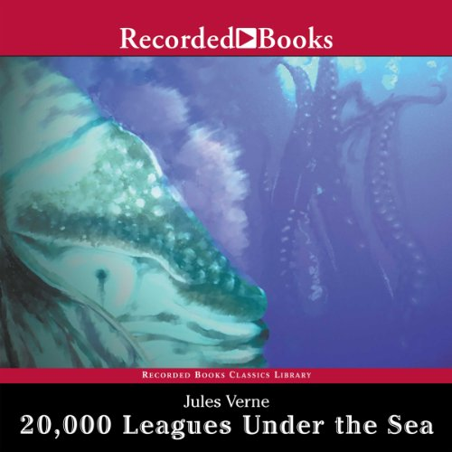 20,000 Leagues Under the Sea Titelbild