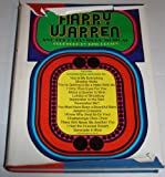 book Cover:Tony Thomas Harry Warren and the Hollywood Musical