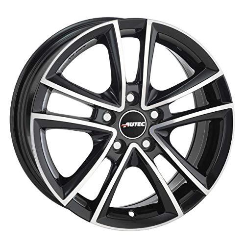 Autec Felgen YUCON 7.5x17 ET47 5x100 SWP für Seat Ibiza