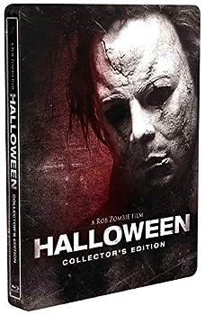 Halloween Collector s Edition Steelbook [Blu-ray]