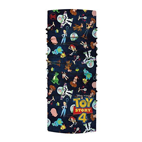 Buff Toy4 Tour de Cou Original Toy Story Jr Garçon, Multi, FR Unique Fabricant : Taille One sizeque