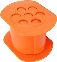 Hot Dog Maker, presse-boulettes de viande sain et inoffensif avec des matières plastiques pour Hot Dog Shop