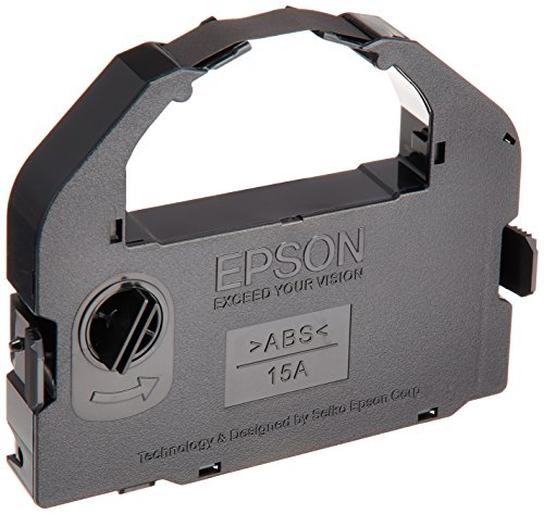 Epson C13S015262 S015262 Farbband, schwarz