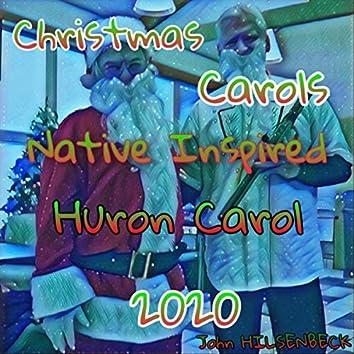 Native Inspired Huron Carol