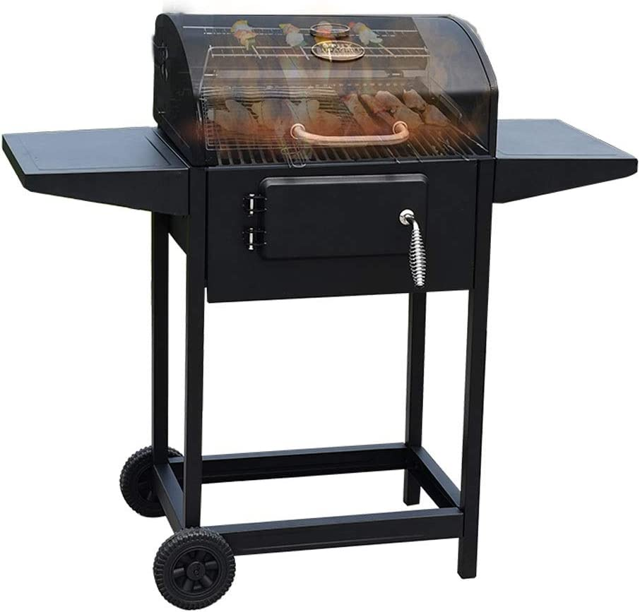 Washington Mall YITIANTIAN Barbecue Racks Large G Home Charcoal Outdoor Outlet ☆ Free Shipping