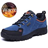 Botas Seguridad Puntera Acero Zapatos Protección Transpirable S1P,A-EU40/UK7