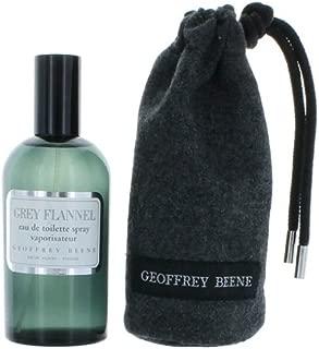 GREY FLANNEL ~ GEOFFREY BEENE 4.0 OZ COLOGNE NEW IN BOX by Geoffrey Beene