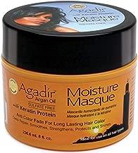 Agadir Argan Oil Moisture Masque