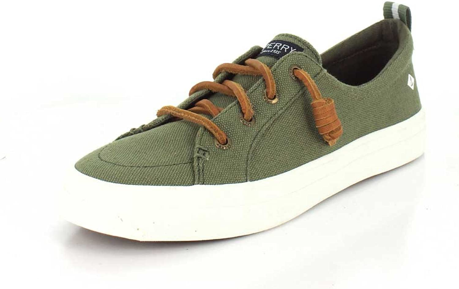 Sperry Women's Crest Vibe Linen shoes