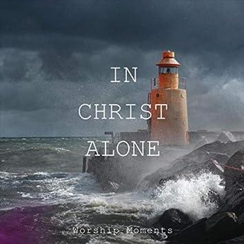 In Christ Alone (Live) [feat. Justin Hill & Taryn K.]