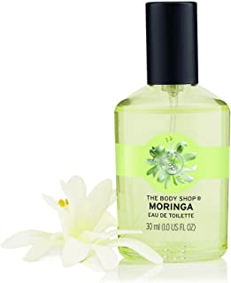 The Body Shop Moringa Eau De Toilette Perfume - 30ml