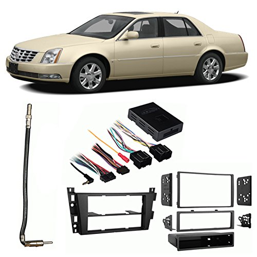 Stereo Wiring Harness For 2010 Cadillac Dts from m.media-amazon.com