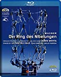 Richard Wagner - Der Ring des Nibelungen [Blu-ray] [Limited Edition] [Reino Unido]