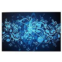 パズルnotas musicales 1000ピース 木製パズルミニ 大人の減圧 絶妙な誕生日プレゼント