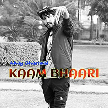 Kaam Bhaari