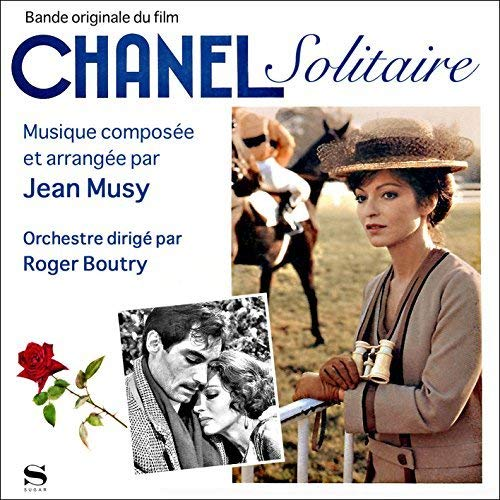 Chanel Solitaire (Original Soundtrack)