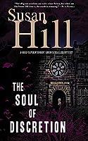 The Soul of Discretion (Simon Serrailler)