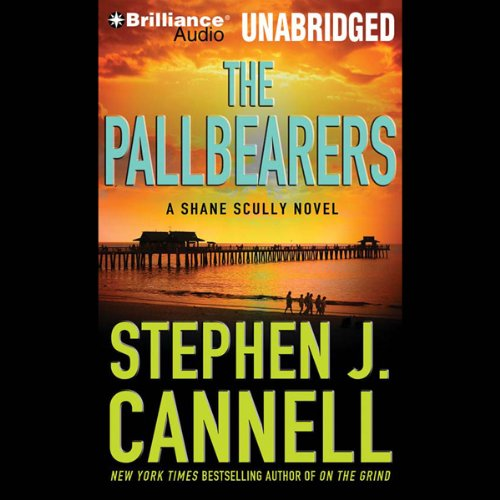 The Pallbearers cover art