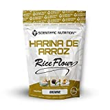 Harina De Arroz Gourmet 1.5 Kgs - Scientiffic Nutrition, ARROZ CON LECHE