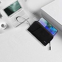 Mili PhonePure UV Sanitizer Bag for Phone, Toothbrush, Jewelry, Watches