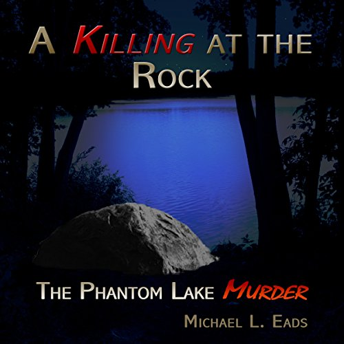 A Killing At The Rock audiobook cover art
