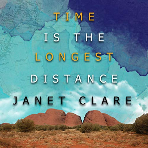 Time Is the Longest Distance cover art