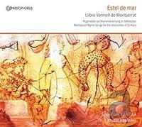 Chants De Pelerins Du Moyen-Age ...