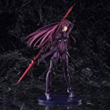 Anime Fate/Stay Night Fate Grand Order Lancer Ska Master Ha 12.2 inch Action Figure PVC Figures Toys Collection Gift