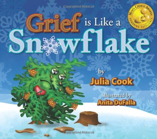 Grief is Like a Snowflake
