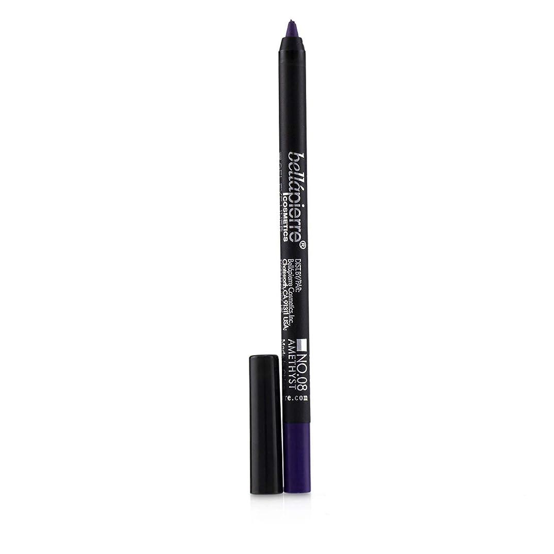Bellapierre Cosmetics Gel Eye Liner - # Amethyst 1.8g/0.06oz並行輸入品