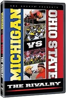 Michigan vs. Ohio State: The Rivalry DVD