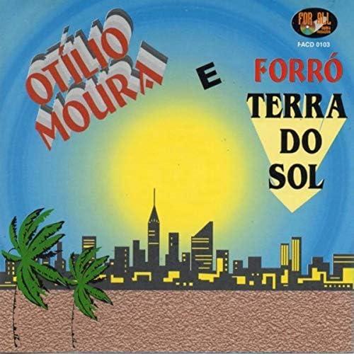 Otílio Moura & Banda Terra do Sol