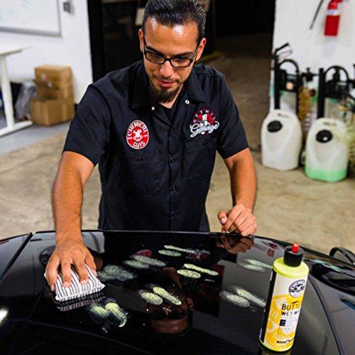 Chemical Guys Liquid Cream Car Wax