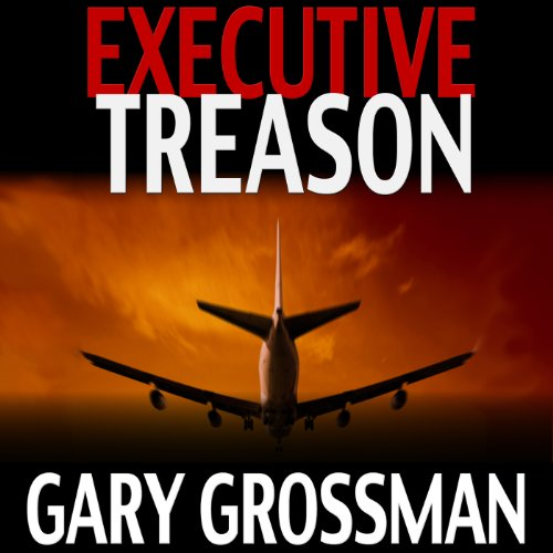 Executive Treason cover art