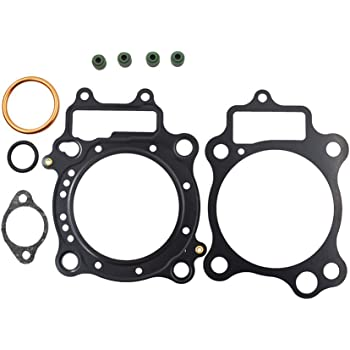 860VG810262 CRF 250 X New Vertex Top End Gasket Kit Compatible with//Replacement for Honda CRF 250 R 04-07 04-17