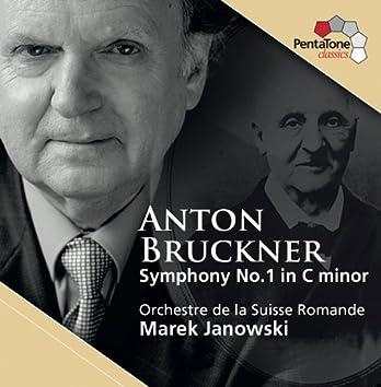 Bruckner: Symphony No. 1 in C minor