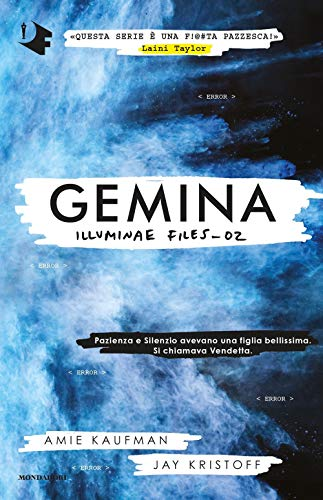 Gemina. Illuminae file (Vol. 2) (Oscar fantastica)