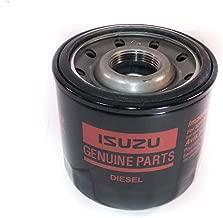 Oil Filter for Isuzu NPR 2011-18 Diesel 4HK1 5.2L (Genuine)