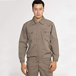 universal overall coveralls