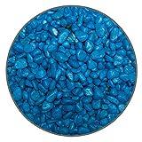 ICA GC22 Grava de Colores Clásicas, Azul