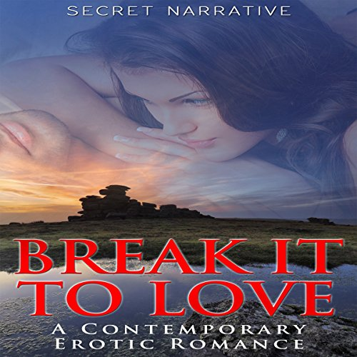 Break It to Love audiobook cover art