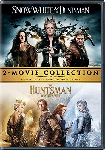 Snow White & The Huntsman / The Huntsman: Winter's War 2-Movie Collection